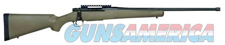 "Mossberg 27873 Patriot Predator 243 Win 4+1 22"" Matte Blued Flat Dark Earth Right Hand  Guns > Rifles > MN Misc Rifles"