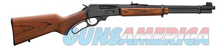 """Marlin 70524 336 Youth 30-30 Win 5+1 16.25"""" Blued Walnut Right Youth/Compact Hand  Guns > Rifles > Marlin Rifles > Modern > Lever Action"""