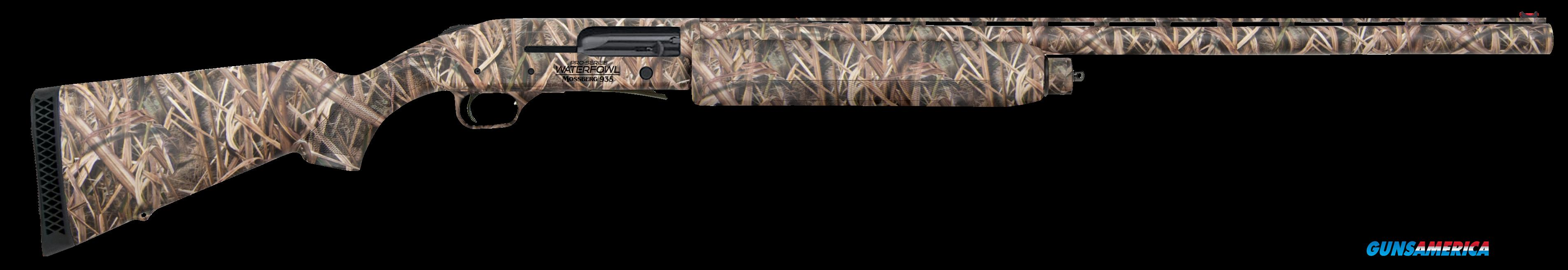 "Mossberg 82042 935 Semi-Automatic 12ga 28"" 3.5"" Synthetic Stk Mossy Oak Blades  Guns > Shotguns > MN Misc Shotguns"