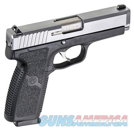 "Kahr Arms CM9093N CM9 Polymer  9mm Luger 3.10"" 6+1 Black Stainless Black Polymer Grip  Guns > Pistols > Kahr Pistols"