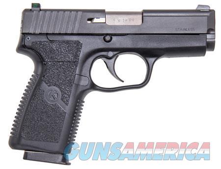 "Kahr Arms KP9094NA P9 *CA Complaint 9mm Luger 3.50"" 7+1 Black Polymer Grip/Frame Grip Black  Guns > Pistols > K Misc Pistols"