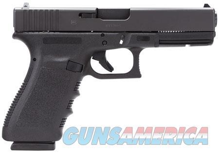 "Glock PF2150201 G21SF Short Frame with Rail  *CA Compliant 45 ACP Double 4.60"" 10+1 Black Polymer  Guns > Pistols > Glock Pistols > 20/21"
