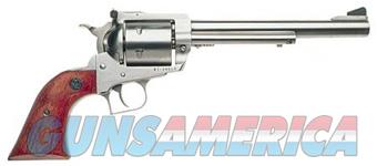 Ruger SUPER BLKHAWK 44MAG 7-1/2 SS 0804 UNFLUTED/SQUARE TRG GUARD  Guns > Pistols > R Misc Pistols