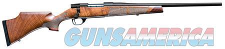 """Weatherby VWR308NRO0 Vanguard Camilla 308 Win 5+1 20"""" Satin Turkish Walnut Matte Blued Right  Guns > Rifles > W Misc Rifles"""