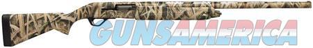 "Winchester Guns 511206391 SX4 Semi-Automatic 12 Gauge ga 26"" 3""  Stk Mossy Oak Shadow Grass Blades  Guns > Shotguns > Winchester Shotguns - Modern > Autoloaders > Hunting"