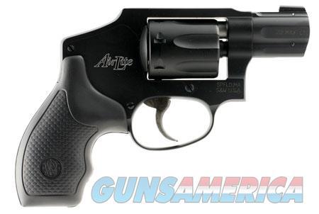 "Smith & Wesson 103351 351 Classic Double 22 Winchester Magnum Rimfire (WMR) 1.875"" 7 rd Black  Guns > Pistols > Smith & Wesson Revolvers > Pocket Pistols"