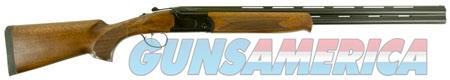 "Stevens 22154 555 Compact Over/Under 20 Gauge 24"" 2 3"" Oil Turkish Walnut Fixed Stock Black Aluminum  Guns > Shotguns > S Misc Shotguns"