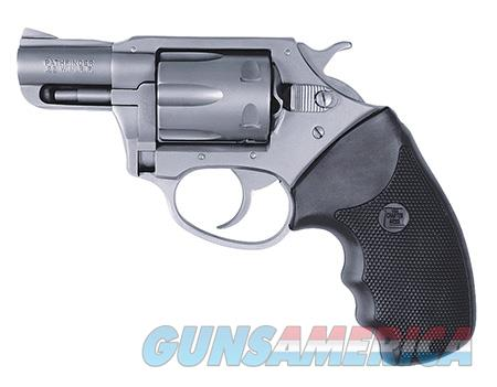 """Charter Arms 72324 Pathfinder   Revolver Single/Double 22 Winchester Magnum Rimfire (WMR) 2"""" 6 Rd  Guns > Pistols > Charter Arms Revolvers"""
