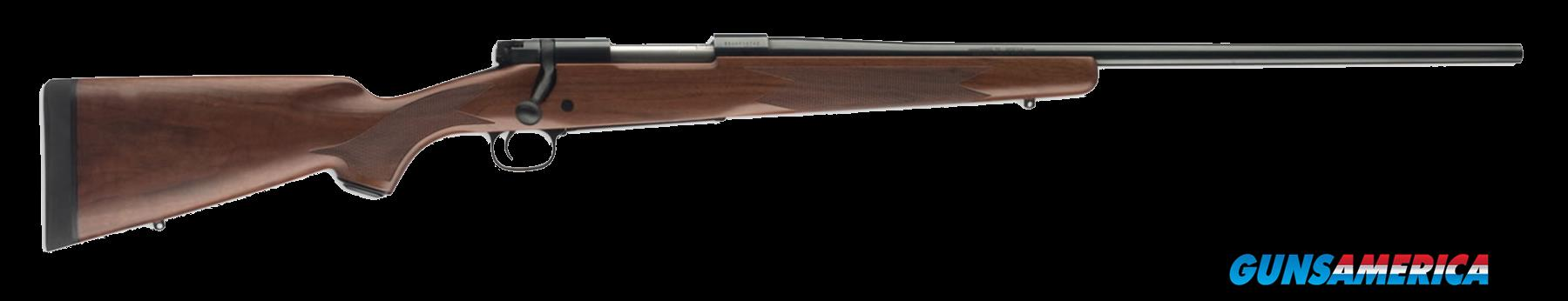 "Winchester Guns 535202226 70 Sporter Bolt 270 Win 24"" 5+1 Grade I Walnut Stk Blued  Guns > Rifles > W Misc Rifles"
