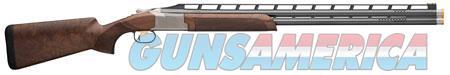 "Browning 0180553010 Citori 725 Sporting 12 Gauge 30"" 2 3"" Blued Barrel/Silver Nitride Receiver Black  Guns > Shotguns > B Misc Shotguns"