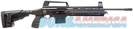 "T R Imports XT3TAC Silver Eagle XT3 Tactical  Black 410 Gauge 18.50"" 3"" 5 Fixed Stock  Guns > Shotguns > TU Misc Shotguns"