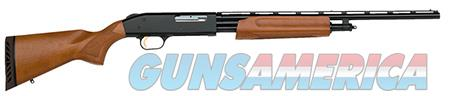 "Mossberg 57120 505 Youth 410 Gauge 20"" 4+1 3"" Blued Walnut Fixed Stock Right Youth/Compact Hand  Guns > Shotguns > Mossberg Shotguns > Pump > Sporting"