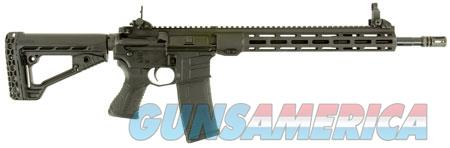 "Savage 22901 MSR15 Recon Semi-Automatic 223 Rem/5.56 NATO 16.1"" 30+1 Black Adjustable Synthetic  Guns > Rifles > S Misc Rifles"