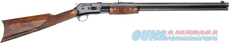 "NAVY ARMS LIGHTING PUMP RIFLE .45 LONG COLT 20"" BLUED RECEIVER PL2045  Guns > Rifles > Navy Arms Rifles"