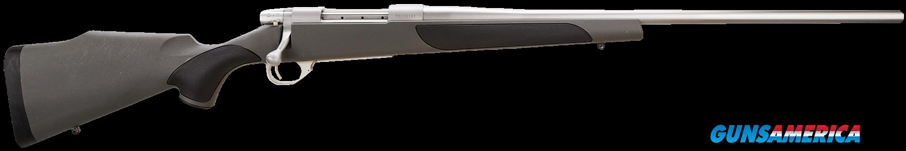 "Weatherby VGS257WR4O Vanguard Series 2 Stainless Synthetic Bolt 257 Weatherby Magnum 24"" 3+1  Guns > Rifles > W Misc Rifles"