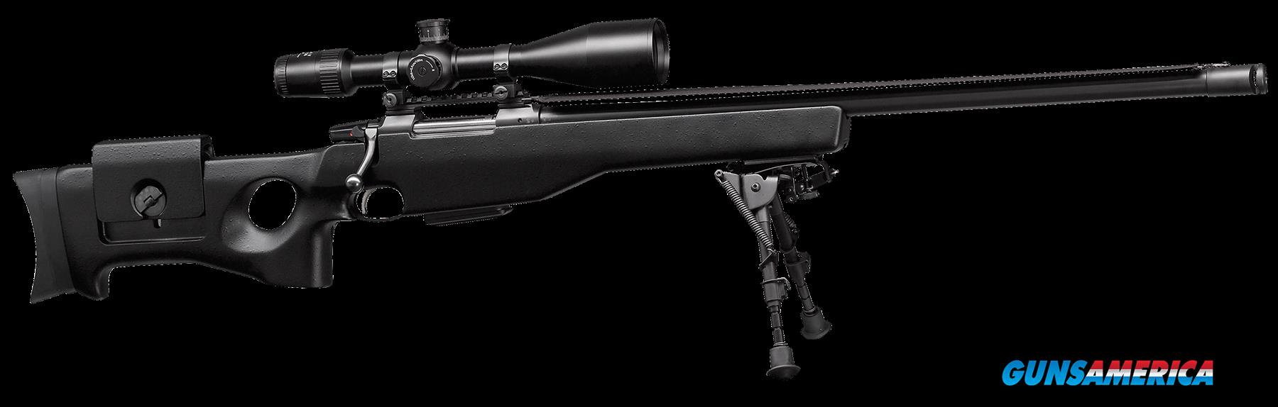 CZ USA 308 Winchester Bolt Action Sniper Rifle w/Blue Barrel & Synthetic Stock  Guns > Pistols > CZ Pistols