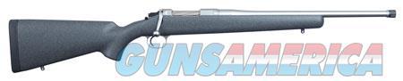 "Barrett 17268 Fieldcraft  308 Win,7.62 NATO 4 18"" TB Stainless Steel Black Fixed Textured Stock  Guns > Rifles > Barrett Rifles"