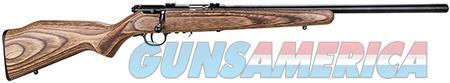 "Savage 96734 93R17 BV 17 HMR 5+1 21"" Natural Brown Matte Blued Right Hand  Guns > Rifles > Savage Rifles > Accutrigger Models > Sporting"