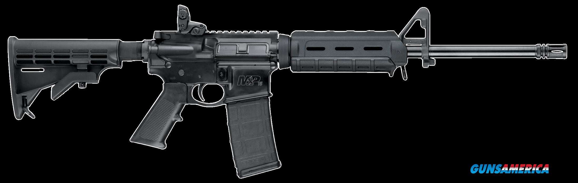 "Smith & Wesson 10305 M&P15 Sport II with M-Lok Semi-Automatic 223 Remington/5.56 NATO 16"" 30+1  Guns > Rifles > S Misc Rifles"