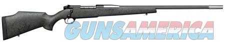 "Weatherby MARS240WR4O Mark V Accumark RC Bolt 240 Weatherby Magnum 24"" SS 5+1 Gray w/Black Webbing  Guns > Rifles > Weatherby Rifles > Sporting"