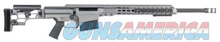 """Barrett 15472 MRAD Fluted Barrel  Bolt 7mm Remington Magnum 24"""" 10+1 Folding Right Side Adjustable  Guns > Rifles > Barrett Rifles"""