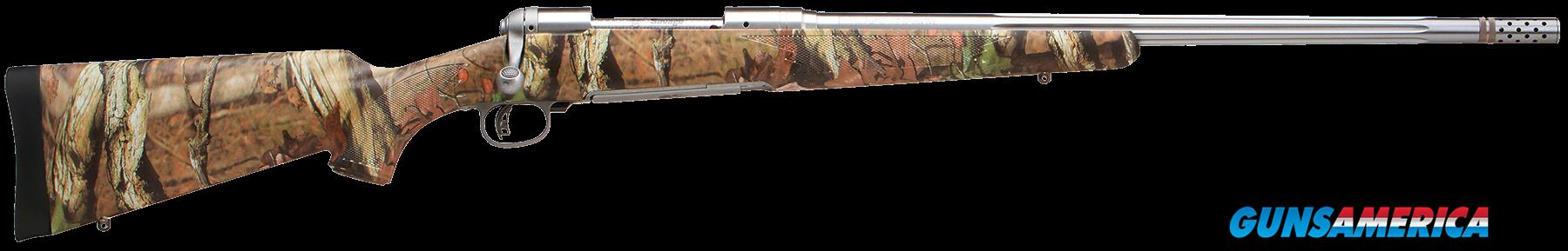 "Savage 19639 16/116 Bear Hunter Bolt 375 Ruger 23"" 3+1 Accustock Mossy Oak Break-Up Infinity Stk  Guns > Rifles > Savage Rifles > Standard Bolt Action > Sporting"