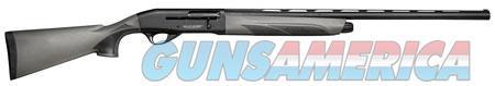"Weatherby ESN1226PGM Element  Semi-Automatic 12 Gauge 26"" 4+1 3"" Gray w/Black Panels Fixed Monte  Guns > Shotguns > Weatherby Shotguns > Hunting > Autoloader"