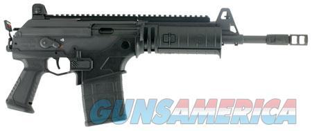 "IWI US GAP51 Galil Ace 7.62 NATO  308 Win,7.62 NATO 11.80"" 20+1 Black Black Polymer  Guns > Rifles > IWI Rifles"