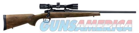 "Remington Firearms 85892 783 with Scope Bolt 7mm Remington Magnum 24"" 3+1 American Walnut Stk Blued  Guns > Rifles > R Misc Rifles"