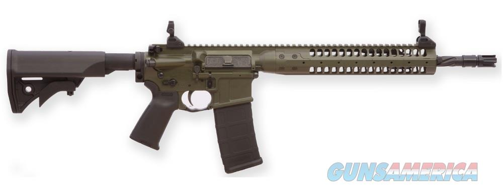 LWRC IC-SPR 5.56MM ODG PIST 16.10 SHORT STROKE PISTON  Guns > Rifles > L Misc Rifles