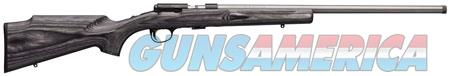 """Browning 025236202 T-Bolt Target/Varmint  22 LR 10 22"""" Polished Blued Stainless Fixed Stock Gray  Guns > Rifles > Browning Rifles > Bolt Action > Hunting > Blue"""