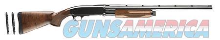 "Browning 012270605 BPS Micro Midas Pump 20 Gauge 26"" 3"" Black Walnut Stk Blued Rcvr  Guns > Shotguns > Browning Shotguns > Pump Action"