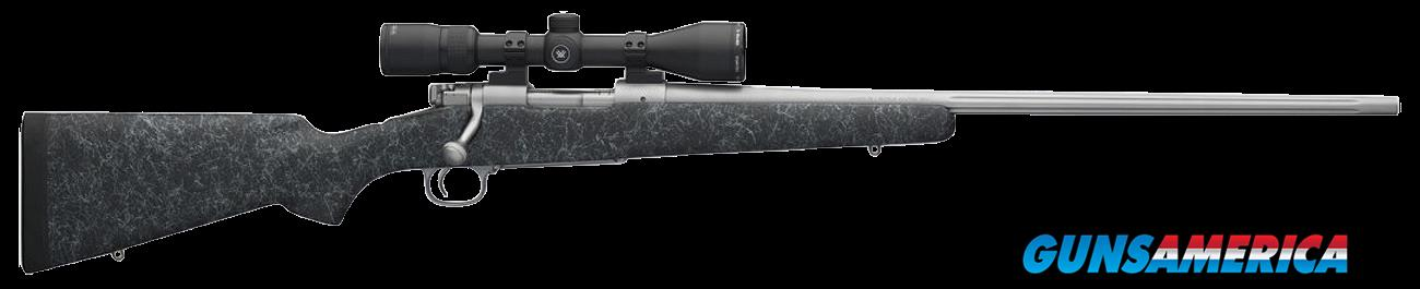 "Winchester Guns 535206230 70 Extreme Weather Bolt 7mm Rem Mag 26"" 3+1 Bell & Carlson Gray Stk  Guns > Rifles > Winchester Rifles - Modern Bolt/Auto/Single > Model 70 > Post-64"