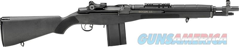 Springfield Armory SOCOM M1A RIFLE .308 BLUED/BLACK COMPOSITE STOCK AA9626  Guns > Rifles > Springfield Armory Rifles > M1A/M14