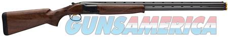 "Browning 018073304 Citori CXS 12 Gauge 28"" 2 3"" Blued Black Walnut Fixed Stock Right Hand  Guns > Shotguns > B Misc Shotguns"