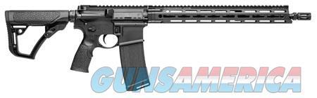 """Daniel Defense 02241047 DDM4 V7 LW Semi-Automatic 223 Remington/5.56 NATO 16"""" 30+1  Guns > Shotguns > Charles Daly Shotguns > Over/Under"""