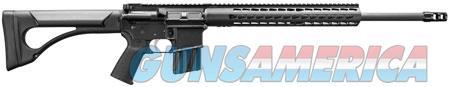 "Bushmaster 90045 SD Carbine  Semi-Automatic 450 Bushmaster 20"" 5+1 Black Fixed Skeletonized w/Recoil  Guns > Rifles > Bushmaster Rifles > Complete Rifles"