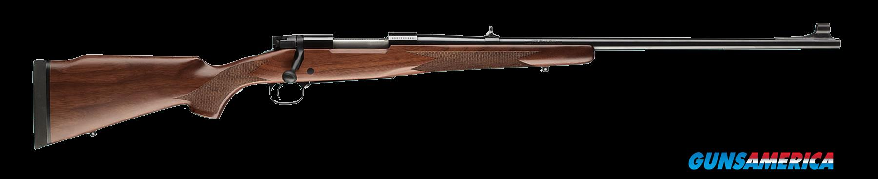 "Winchester Guns 535205136 70 Alaskan Bolt 338 Win Mag 25"" 3+1 Walnut Stk Blued  Guns > Rifles > W Misc Rifles"