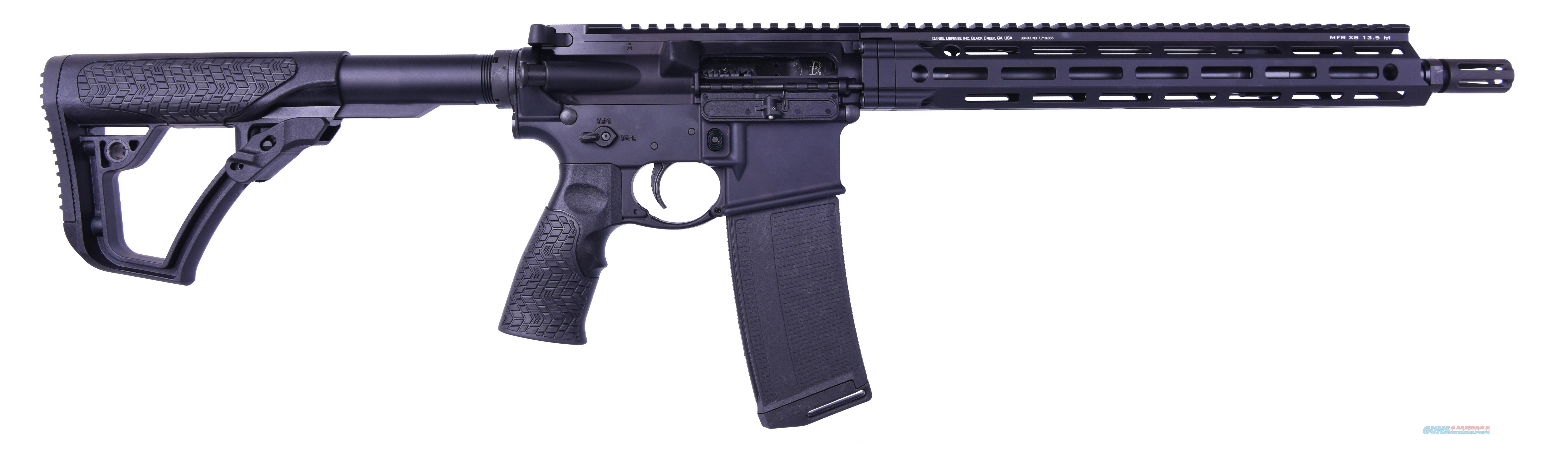 Daniel Defense DDM4 V7 SLW 5.56 14.5 MOD RL   Guns > Rifles > D Misc Rifles