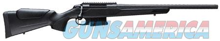 "Tikka T3 JRTC382CA T3x Compact Tactical Rifle Bolt 6.5 Creedmoor 24"" 10+1 Black Fixed Synthetic  Guns > Rifles > B Misc Rifles"