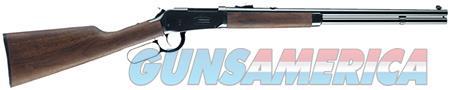 "Winchester Guns 534174117 94 Short Lever 38-55 Win 20"" 7+1 Walnut Stk Blued  Guns > Rifles > Winchester Rifles - Modern Lever > Model 94"