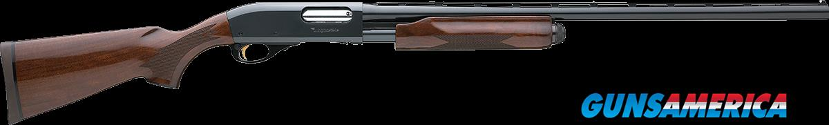 "Remington 24983 870 Wingmaster Pump 28 ga 25"" 2.75"" Walnut Stock Blued High Polish  Guns > Shotguns > R Misc Shotguns"