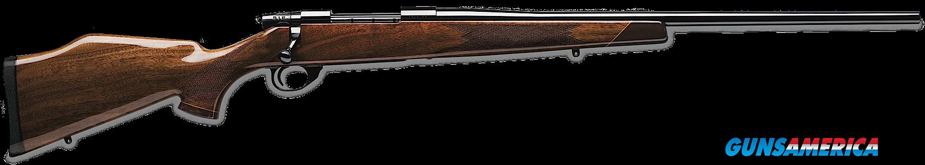"Weatherby VGX300WR4O Vanguard Series 2 Deluxe Bolt 300 Weatherby Magnum 24"" 3+1 Walnut Stk Blued  Guns > Rifles > W Misc Rifles"