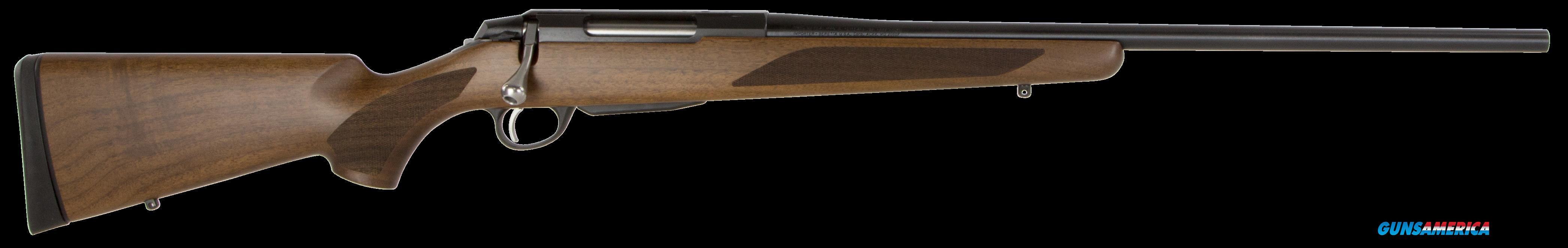 "Tikka T3 JRTXA351 T3x Hunter Bolt 6.5x55 Swedish 22.4"" 3+1 Wood Stk Blued  Guns > Rifles > Tikka Rifles > T3"
