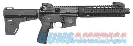 "Civilian Force Arms 010117KP Katy-15 Pistol 223 Rem,5.56 NATO 7.50"" 30+1 Black Hardcoat Anodized  Guns > Rifles > C Misc Rifles"