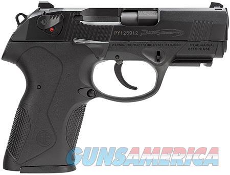 "Beretta USA JXC4F20 Px4 Storm Compact 40 S&W Single/Double 3.27"" 10+1 Black Interchangeable  Guns > Pistols > Beretta Pistols > Polymer Frame"