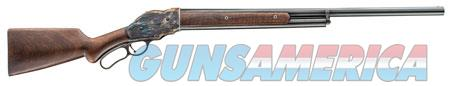 "Chiappa Firearms 930001 1887  12 Gauge 28"" 5+1 2.75"" Blued Barrel/Case Hardened Receiver Fixed Stock  Guns > Shotguns > C Misc Shotguns"