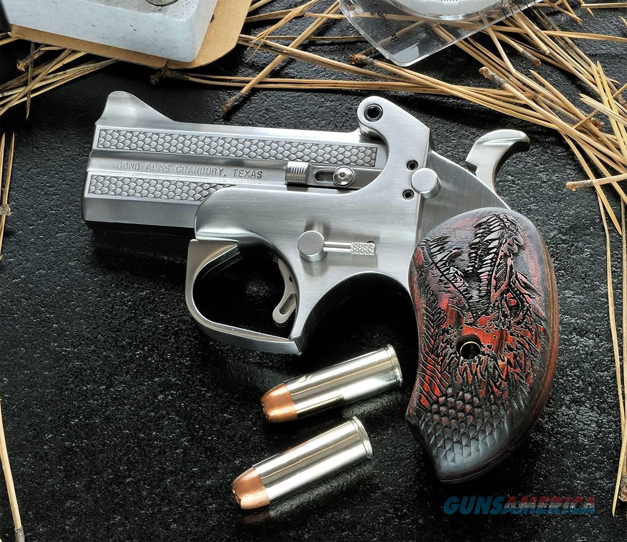 Bond Arms DRAGON SLAYER 357MAG/38SP 3.5   Guns > Pistols > B Misc Pistols