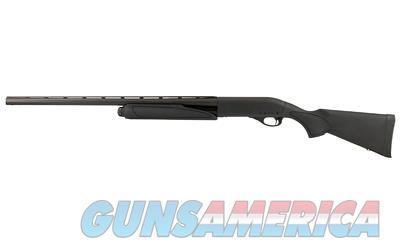 "Remington Firearms 25589 870 Pump 12 Gauge 26"" 3"" Synthetic Black Stk Blued  Guns > Shotguns > Remington Shotguns  > Pump > Hunting"