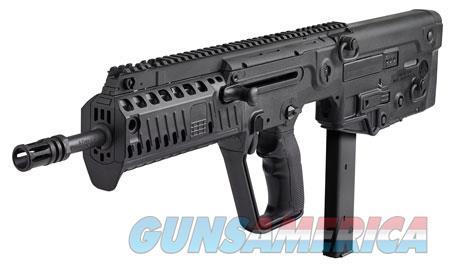 """IWI US XB179 Tavor X95 9mm Luger 17"""" 30+1 Fixed Bullpup Stock Black  Guns > Rifles > IWI Rifles"""